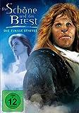 Die Schöne und das Biest - Staffel 3 (3 DVDs)