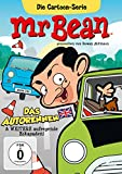 Mr. Bean - Die Cartoon-Serie - Staffel 2, Vol. 3