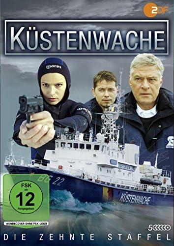 Küstenwache Staffel 10 (5 DVDs)