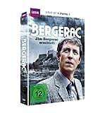 Bergerac - Jim Bergerac ermittelt: Season 1 (3 DVDs)