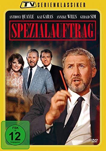 Spezialauftrag 3 DVDs