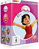 Heidi - Komplettbox (12 DVDs)