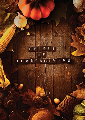 Spirit Of Thanksgiving, The