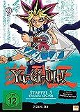 Yu-Gi-Oh! - Staffel 5.1 (Folge 185-198) (5 DVDs)