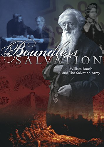 Boundless Salvation