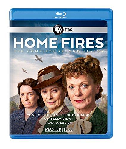 Masterpiece: Home Fires Season 2 [Blu-ray]