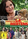 Tierärztin Dr. Mertens - Staffel 1 (4 DVDs)