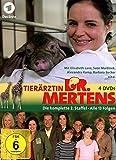 Tierärztin Dr. Mertens - Staffel 2 (4 DVDs)