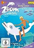 Zoom - Der weiße Delfin: Box 4: Das Wettrennen