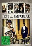 Hotel Imperial - Die komplette Serie (3 DVDs)