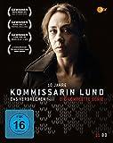 Kommissarin Lund - Die komplette Serie: 10 Jahre Jubiläums-Edition [Blu-ray]