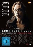 Kommissarin Lund - Die komplette Serie: 10 Jahre Jubiläums-Edition (20 DVDs)