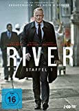 River - Staffel 1 (2 DVDs)