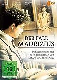 Der Fall Maurizius (2 DVDs)