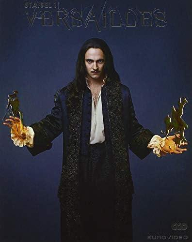 Versailles Staffel 1 [Blu-ray]