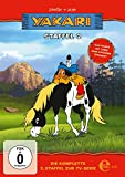Yakari - Staffel 2 (2 DVDs)