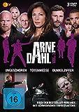 Arne Dahl, Vol. 3 (3 DVDs)