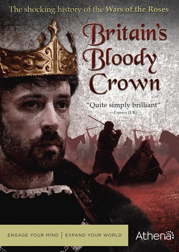 Britain's Bloody Crown