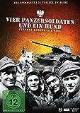 Vier Panzersoldaten und ein Hund (7 DVDs)