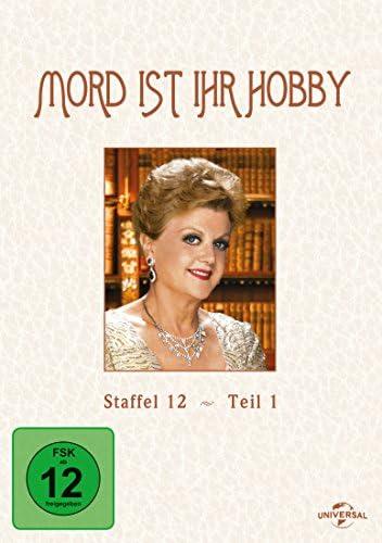 Mord ist ihr Hobby Staffel 12/Teil 1 (3 DVDs)