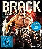 WWE - Brock Lesnar: Eat, Sleep, Conquer, Repeat [Blu-ray]