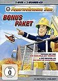 Feuerwehrmann Sam - Der neue Held von nebenan (+ Hörspiel CD: Das Baby im Schafspelz) (Special Edition)