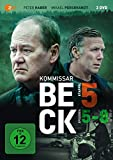 Staffel 5, Episoden 5-8 (2 DVDs)