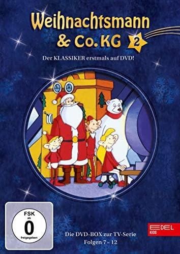 Weihnachtsmann & Co. KG Vol. 2 (2 DVDs)