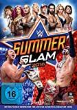 WWE - Summerslam 2016 (2 DVDs)