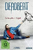 Deadbeat - Staffel 2