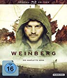 Weinberg - Die komplette Serie (Special Edition) [Blu-ray]