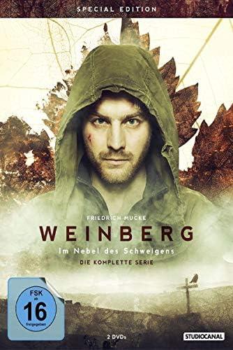 Weinberg Die komplette Serie (Special Edition) (2 DVDs)