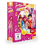 Mia and Me - Box 3: Staffel 2, Folge 1-13 (3 DVDs)