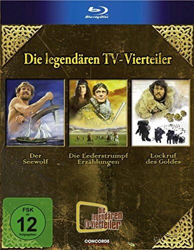 Die legendären TV-Vierteiler