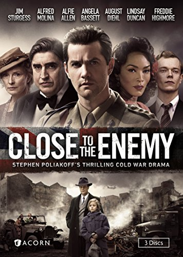 Close to the Enemy: Season 1