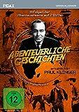 Abenteuerliche Geschichten (Paul Klinger erzählt) (2 DVDs)