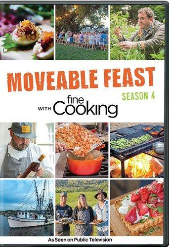 Moveable Feast: Season 4