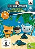 Die Oktonauten, Vol.16: Die Oktonauten und die Meeresschildkröten