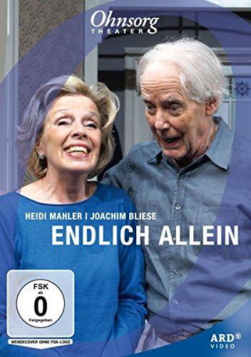 Ohnsorg-Theater heute: Endlich allein
