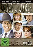 Staffel  8 (8 DVDs)