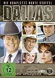 Dallas - Staffel  8 (8 DVDs)