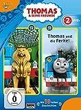 Thomas und seine Freunde - Sammelbox 8 (2 DVDs)