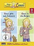 Meine Freundin Conni - Sammelbox 3, Vols. 5+6 (2 DVDs)