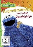 Sesamstraße: Krümelmonster - Die besten Geschichten
