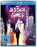 Marvel's Jessica Jones - Staffel 1 [Blu-ray]