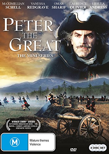 Peter the Great: Mini Series