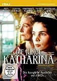 Die junge Katharina (2 DVDs)
