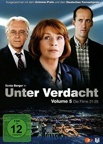 Unter Verdacht Vol. 5 (3 DVDs)