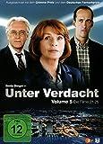 Unter Verdacht - Vol. 5 (3 DVDs)