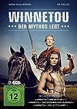 Der Mythos lebt (3 DVDs)